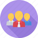 focus group, support team, team, user, users icon