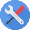 optimization, repair, support, technical support icon