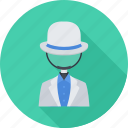 loupe, optimization, seo, white hat seo icon