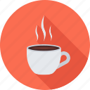 break, coffee, coffee break, cup icon