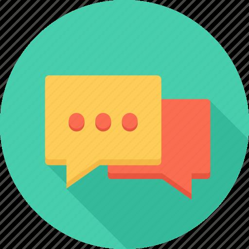 comment, comments, community, conversation, forum icon
