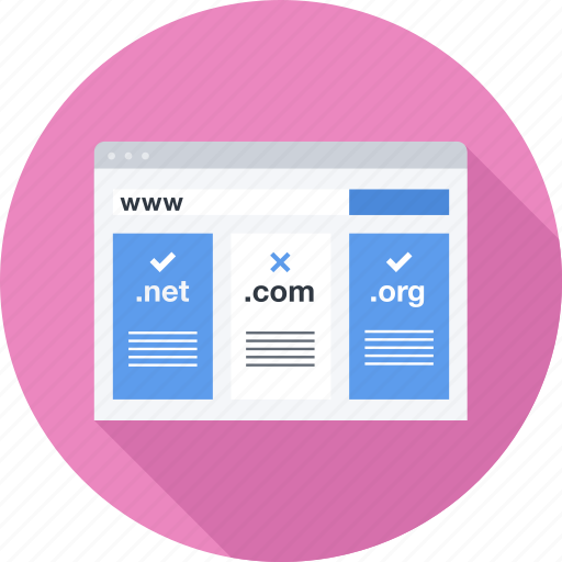 domain, domain name, registration, seo, site icon