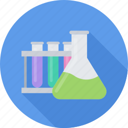 experiences, lab, laboratory, market research icon