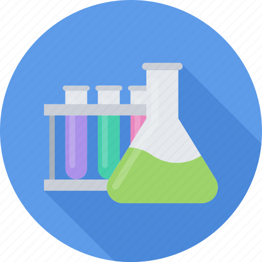 experiences, lab, laboratory, market research icon