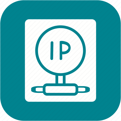 connection, ip, landline, network, technology, telecommunication, whatismyip icon