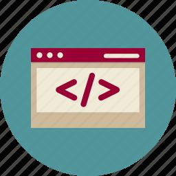 adaptive, coding, custom, optimization, responsive, seo, web site icon