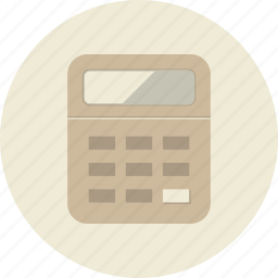 calculation, calculator, count, seo, web site icon