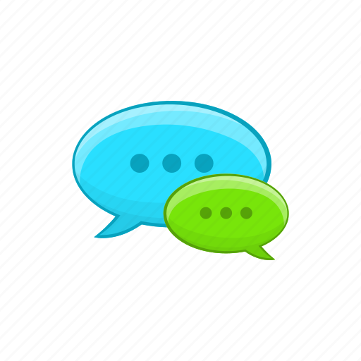 bubble, cartoon, conversation, design, message, sign, speech icon