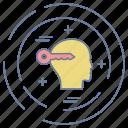 business, human, key, optimization, seo icon