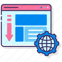 landing, optimization, page, website