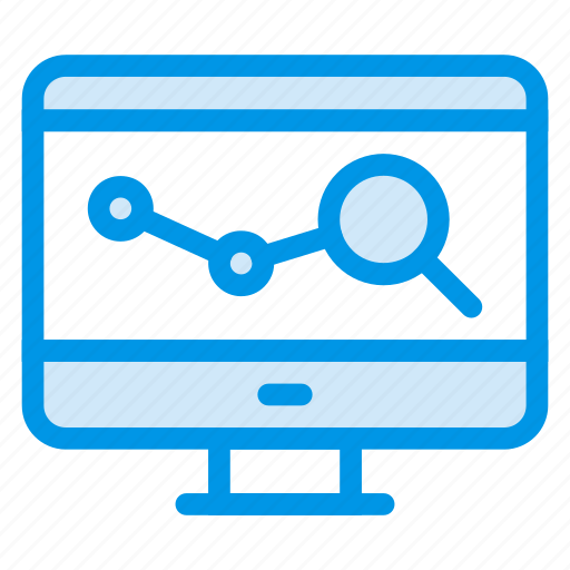 browsing, business, online, report, search, seoreport, web icon