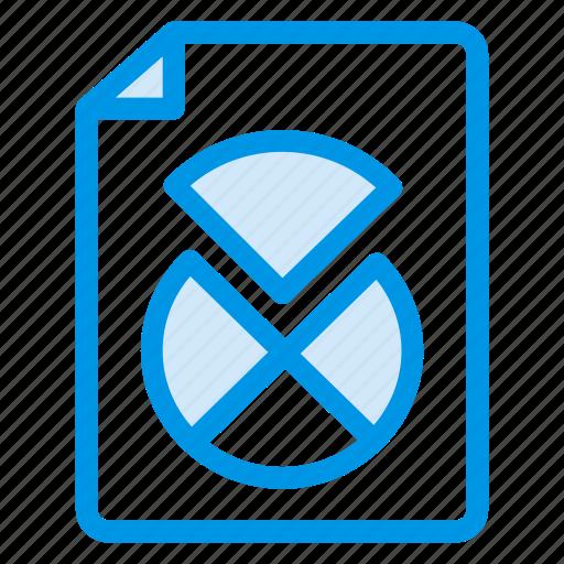 analytics, diagram, graph, growth, personal, report, statistics icon