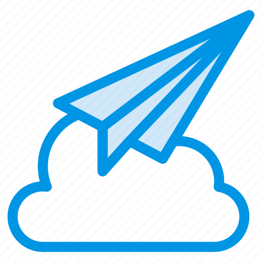 business, cloud, connect, database, server, storage, weather icon