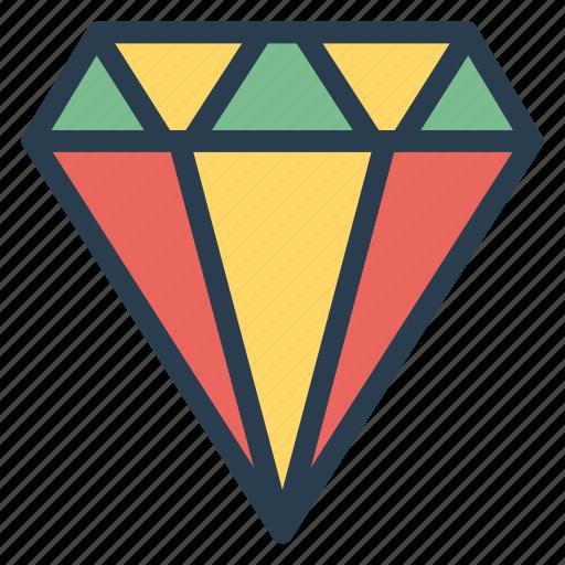 award, badge, best, diamond, excellent, premium, quality icon