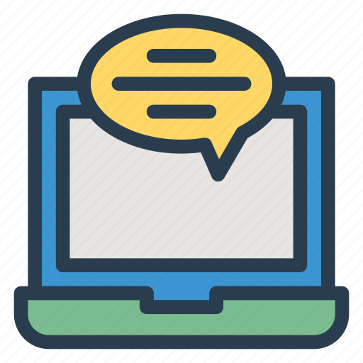 bubble, call, chat, comment, customer, help, support icon