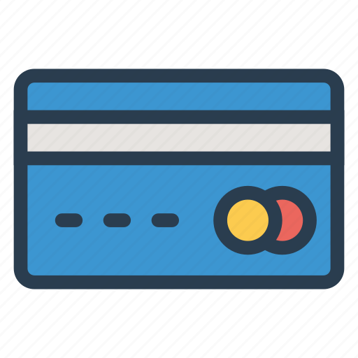 atmcard, bank, card, cridet, debit, money, payment icon