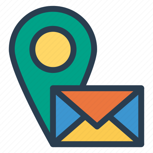 email, gps, location, mail, marriage, message, pin icon