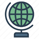 earth, global, map, planet, web, world, worldwide icon