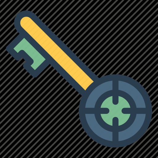Goal, marketing, focus, keywords, seo, tagtarget, target icon
