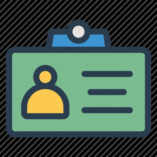 card, certify, id, idcard, identification, identity, identitycard icon