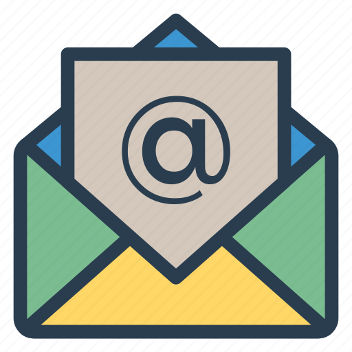 Business, email, envelope, letter, mail, message, open icon - Download on Iconfinder