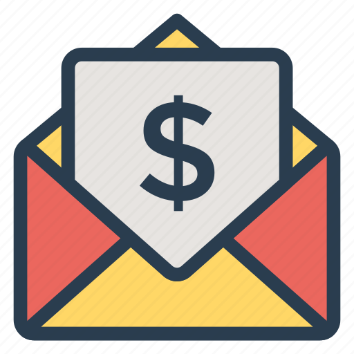 email, envelope, letter, mail, open, read, reading icon