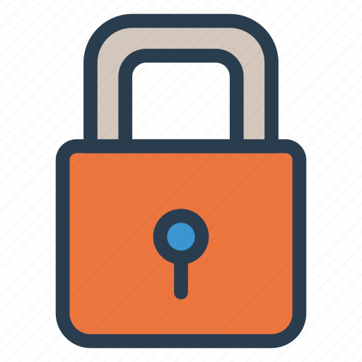 lock, locked, protection, safe, secure, security, service icon