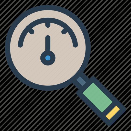 analysis, marketing, optimisation, performance, search, seo, technology icon