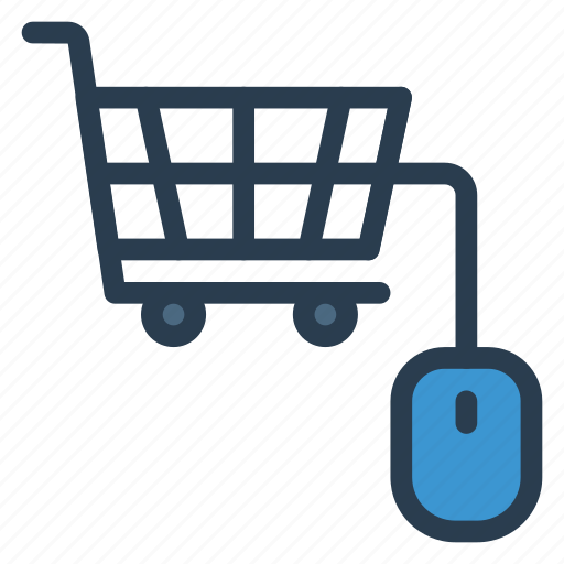 cart, ecommerce, online, service, shopping, shoppingcart, store icon