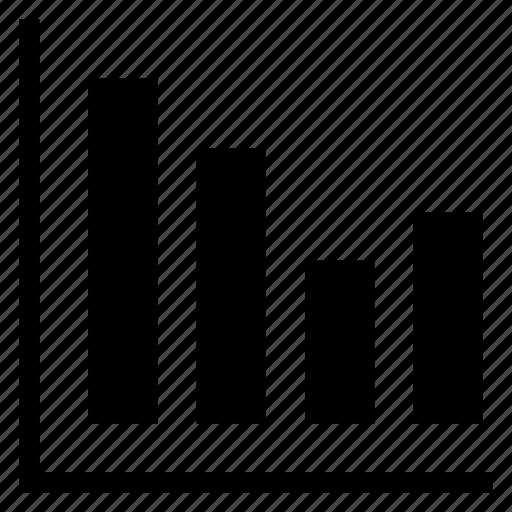 analystic, chart, graph, pie, presentation, report icon