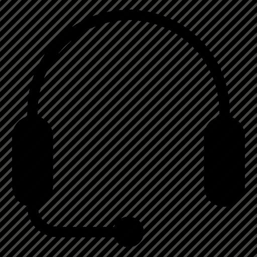 audio, earphones, headphones, music, sound, speaker icon