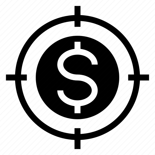 cash, currency, dollar, finance, focus, money icon