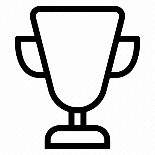 award, champion, cup, first, prize, trophy, win icon