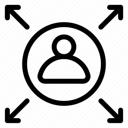 approved, group, man, person, share, team, user icon