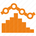 benchmark, seo, seo pack, seo services icon