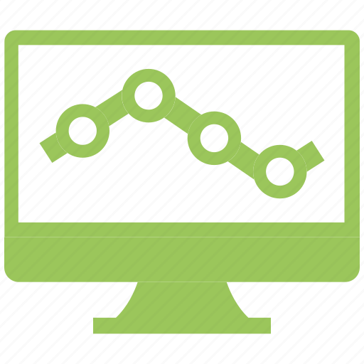 monitoring, seo, seo pack, seo services icon
