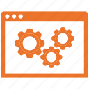 optimization, seo, seo pack, seo services, website icon