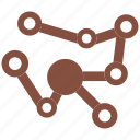 communities, network, seo, seo pack, seo services icon