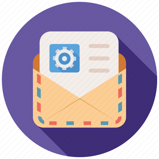 email, envelope, letter, mail, management, send, seo icon