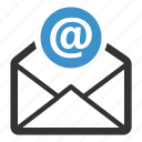 communication, envelope, letter, mail, marketing, seo, web icon