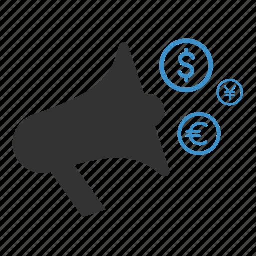 ecommerce, internet, invite, marketing, money, online, seo icon