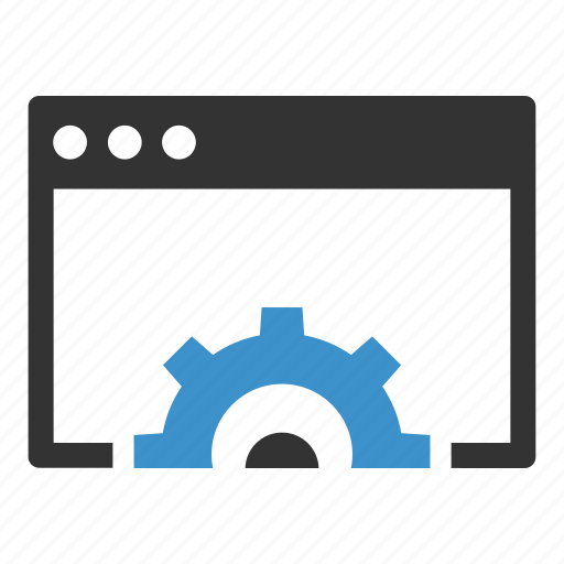 analytics, browser, graph, marketing, optimization, seo, website icon
