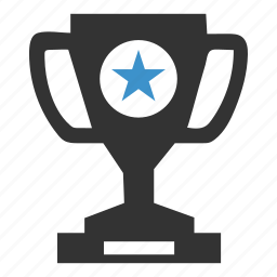achievement, award, business, christmas, medal, seo, winner icon