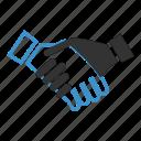 business, communication, internet, marketing, network, partner, seo icon
