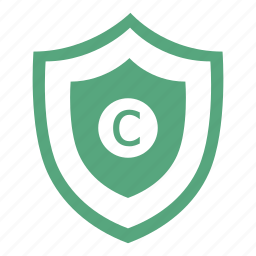 brand, business, internet, marketing, protection, secure, seo icon