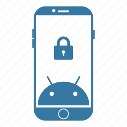 communication, connection, internet, lock, mobile, security, seo icon