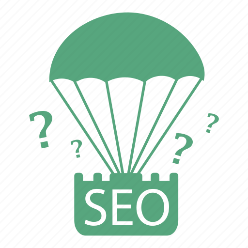 help, information, magnifying, marketing, optimization, search, seo icon