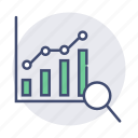 chart, dashboard, graph, marketing, seo, statistics icon