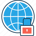 browsing, internet security, network, secure, seo, web security icon