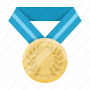 awards, best, gold, medal, trophy, win, winner icon